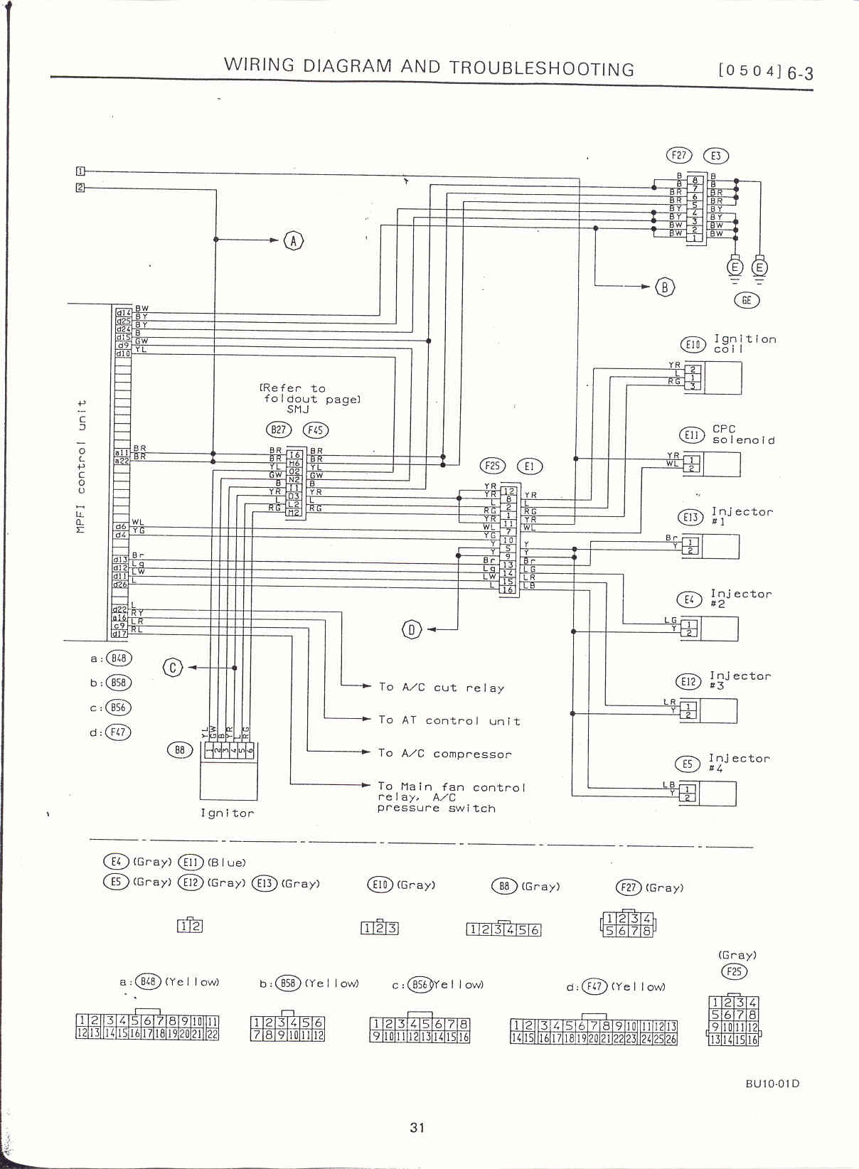 Engine Electrical Page 4