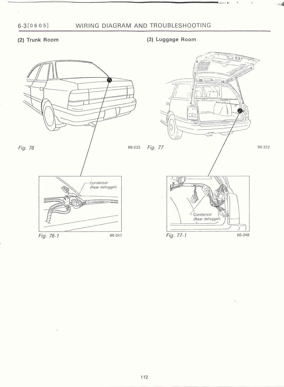 94 Mitsubishi Mirage Fuse Box Wiring Diagram Will Be A Thing Harness Subaru Legacy Transmission Solenoid Imageresizertool Com 1994